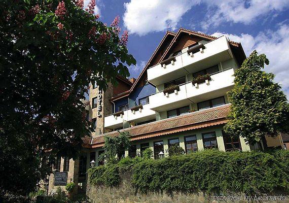 Il Gabbiano Bad Salzuflen hotel altstadt palais lippischer hof bad salzuflen